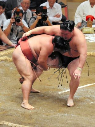Gôeidô subit un nouveau revers contre Yoshikaze