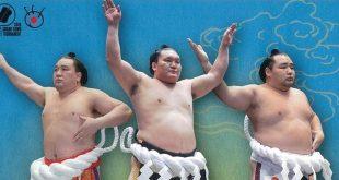 Grand Sumo Tournament 2015