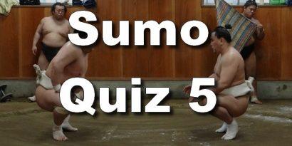 sumo quiz 5