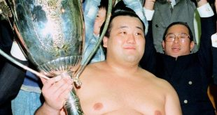 Takanonami yusho