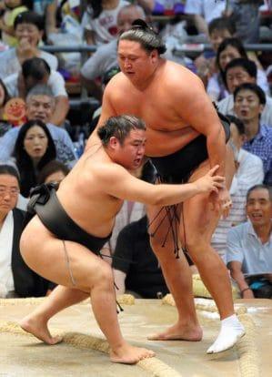 Satoyama contre Kyokutenho