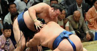 Ikioi contre Kotoshogiku