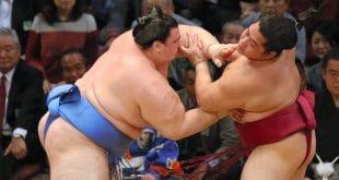 Aoiyama contre Endo