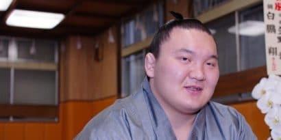 Hakuho est en forme pour le Kyûshû basho