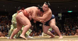 Yoshikaze contre Kakuryu