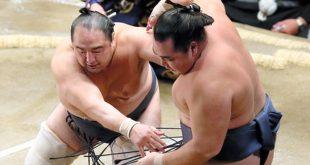 Aminishiki contre Kakuryu
