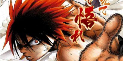 Hinomaru Sumo, un manga dans l'univers du sumo universitaire