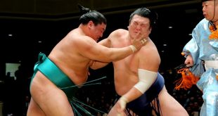 Ikioi contre Yoshikaze