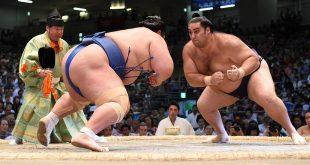 Kotoshogiku contre Kaisei