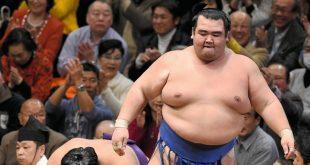 Kotoshogiku contre Tochiozan