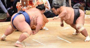 Kotoshogiku contre Toyonoshima