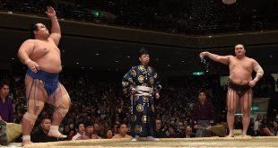 Kotoshogiku contre Hakuho
