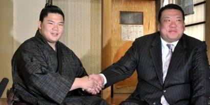 Ura et Sato seront les deux nouveaux jûryô en mai à Tokyo.