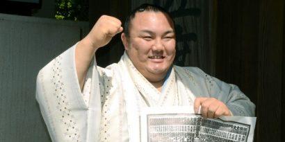 Banzuke du Natsu basho 2016 : Kotoyuki occupera la rang de sekiwake