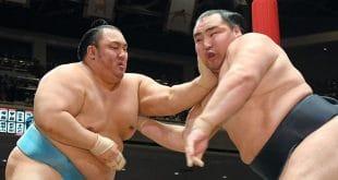 Kotoyuki contre Kakuryu
