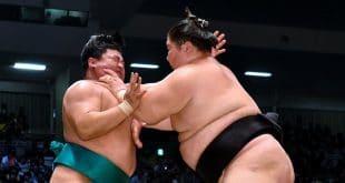 Yoshikaze contre Ichinojo
