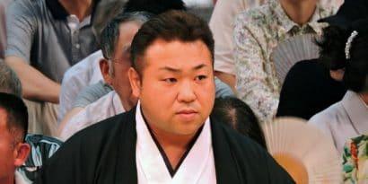 L'ancien ôzeki Chiyotaikai devient Kokonoe oyakata