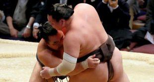 Kakuryu contre Hakuho