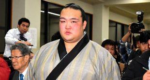 Ozeki Kisenosato