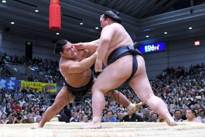 Le duo de la Taganoura beya conserve son avance