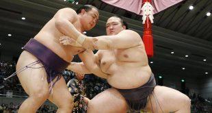 Kisenosato contre Sokokurai
