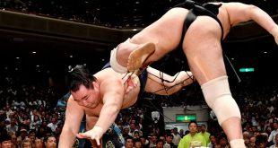 Chiyonokuni contre Kakuryu