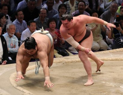 Hakuko bat le record de tous les temps