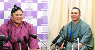 Takayoshitoshi et Enho