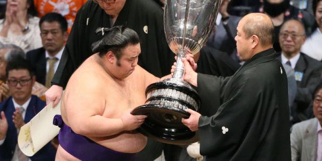 Jour final – Premier yushô pour Takakeisho !