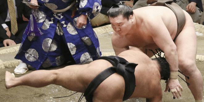 J7 – Inébranlable Hakuhô !