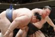 J8 – Hakuho maintient le cap…