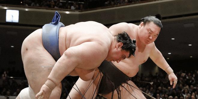 J8 – Hakuho maintien le cap…