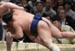 J8 – Hakuhô seul en tête