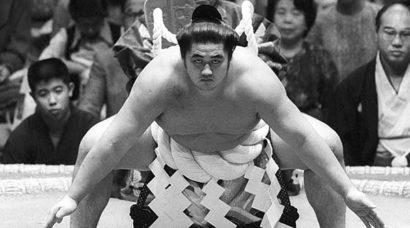 L'ancien yokozuna Futahaguro est décédé