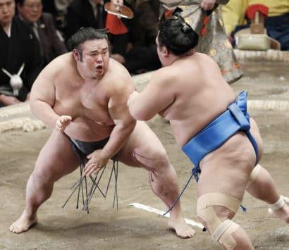 Takakeisho prend les devants pour sa promotion d'ôzeki