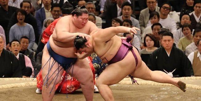 J12 – Hakuhô mène toujours la danse.