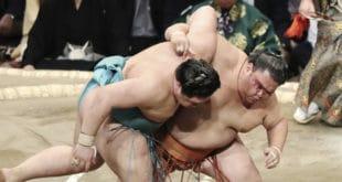 Mitakeumi contre Meisei