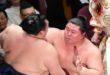 J5 – Il n'y a plus de yokozuna en lice…