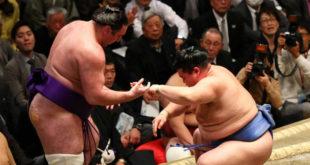 Shodai contre Tochinoshin