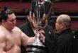 Jour final : Et à la fin, c'est un yokozuna qui gagne !