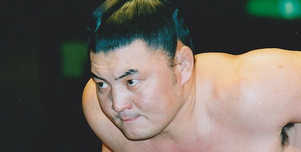Interview de Od Howell, épouse de l'ex-rikishi Kyokutenzan