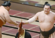 Les yokozuna incités à guérir d'ici le prochain tournoi