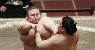 Takakeisho contre Daieisho