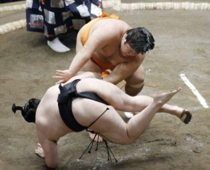 Shimanoumi fait basculer Ryuden