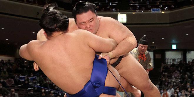 J7 – Daieisho désormais seul en tête