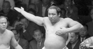 Tochinoumi