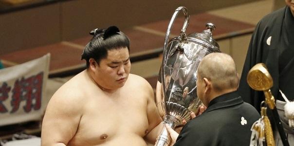J15 – Daieishô confirme et remporte la coupe de l'Empereur