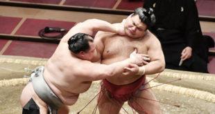 Takayasu contre Hokutofuji