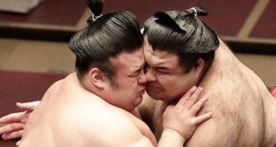 Takayasu contre Takakeisho