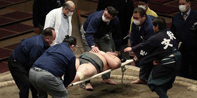 Un lutteur de 28 ans décède des suites d'un combat